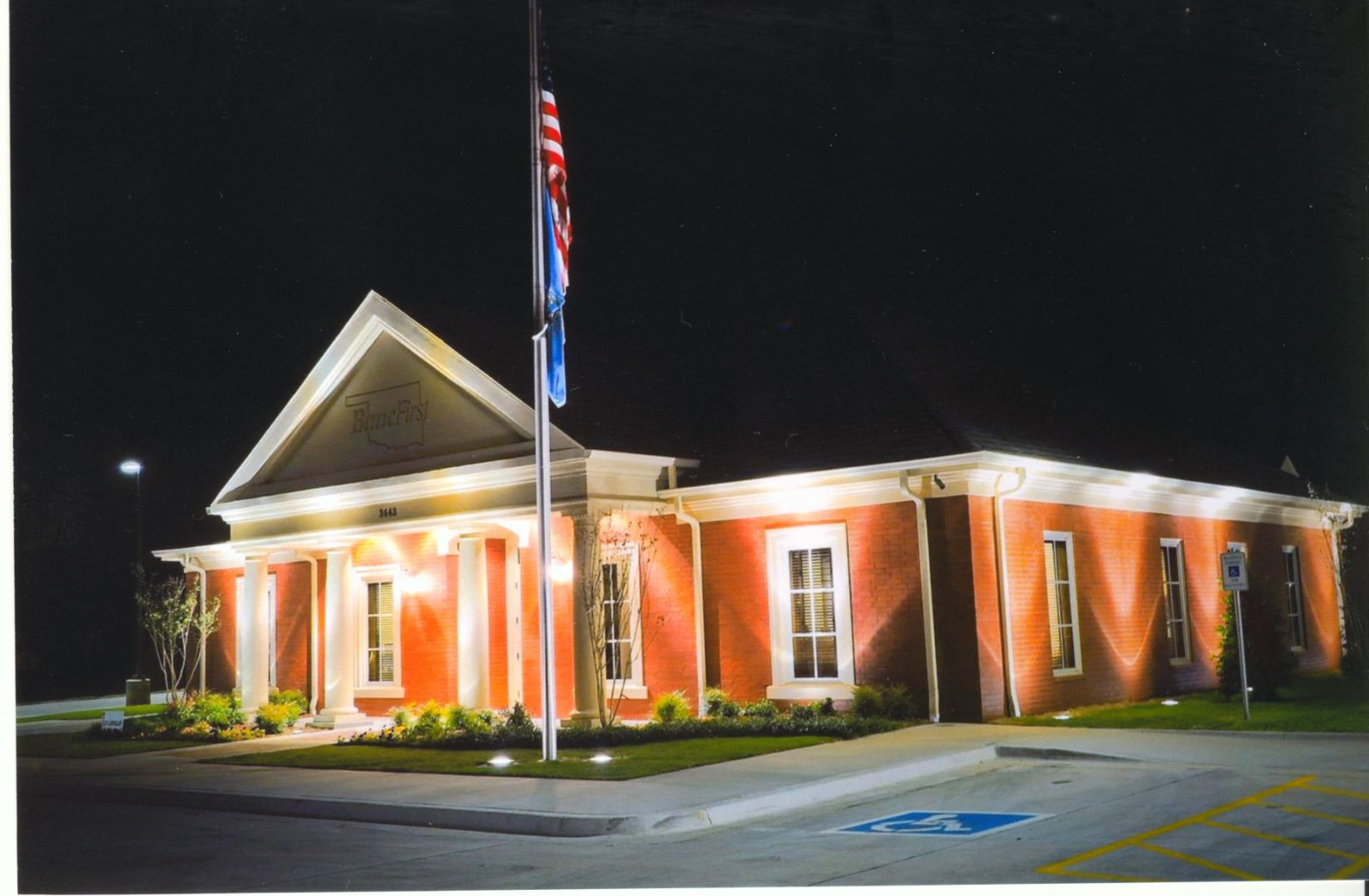 FT-BancFirst-Shawnee Branch