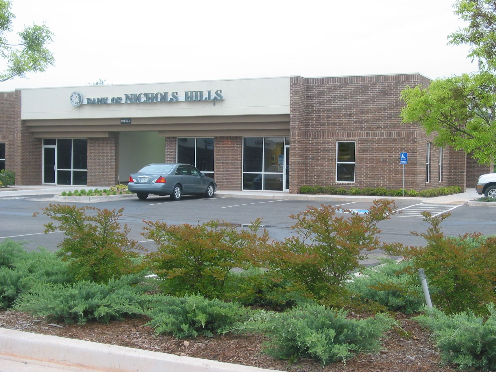 FT-Bank of Nichols Hills-Edmond