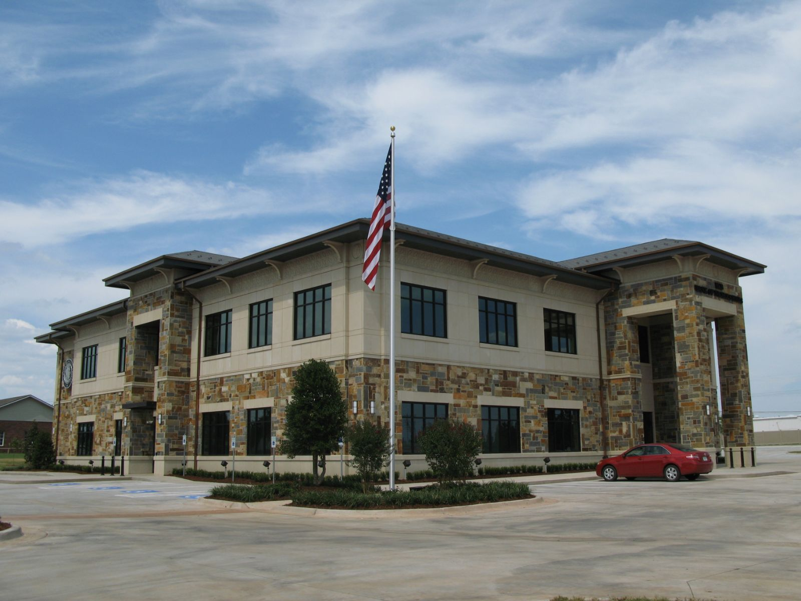 RCB Bank of Nichols Hills
