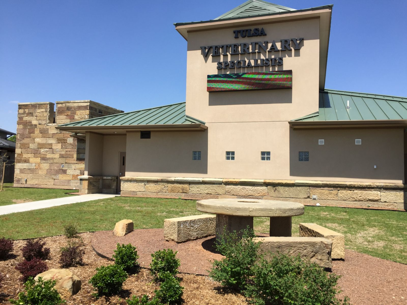 Tulsa Veterinary Specialists